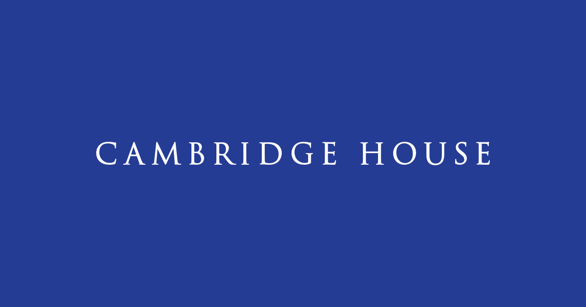 Upcoming Events & Conferences | Cambridge House International